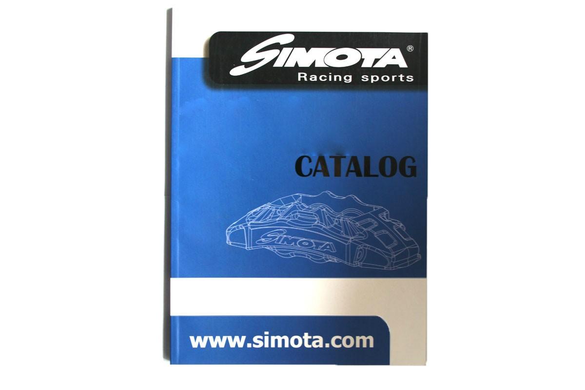 Katalog Simota - GRUBYGARAGE - Sklep Tuningowy